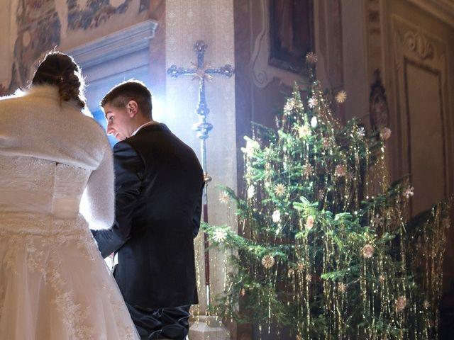 Il matrimonio di Roberto e Antonella a Marcheno, Brescia 35