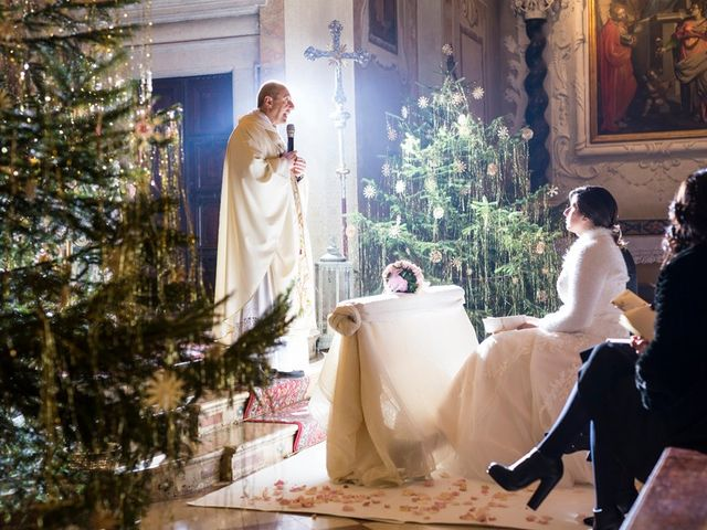 Il matrimonio di Roberto e Antonella a Marcheno, Brescia 38