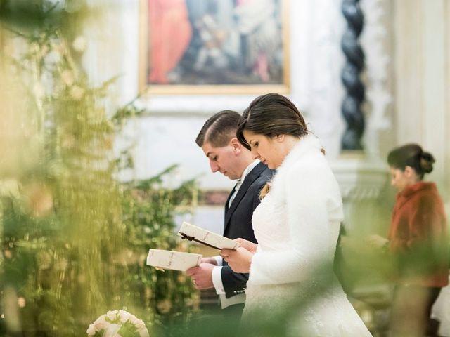 Il matrimonio di Roberto e Antonella a Marcheno, Brescia 41
