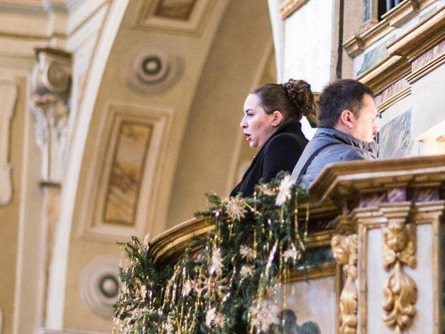 Il matrimonio di Roberto e Antonella a Marcheno, Brescia 42