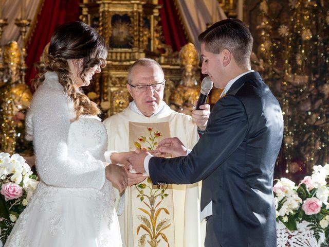 Il matrimonio di Roberto e Antonella a Marcheno, Brescia 43