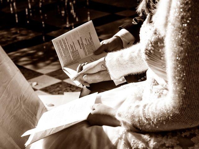 Il matrimonio di Roberto e Antonella a Marcheno, Brescia 45