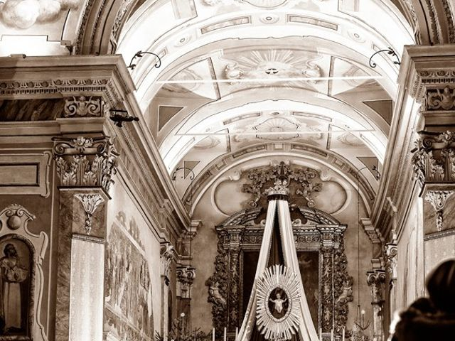 Il matrimonio di Roberto e Antonella a Marcheno, Brescia 47