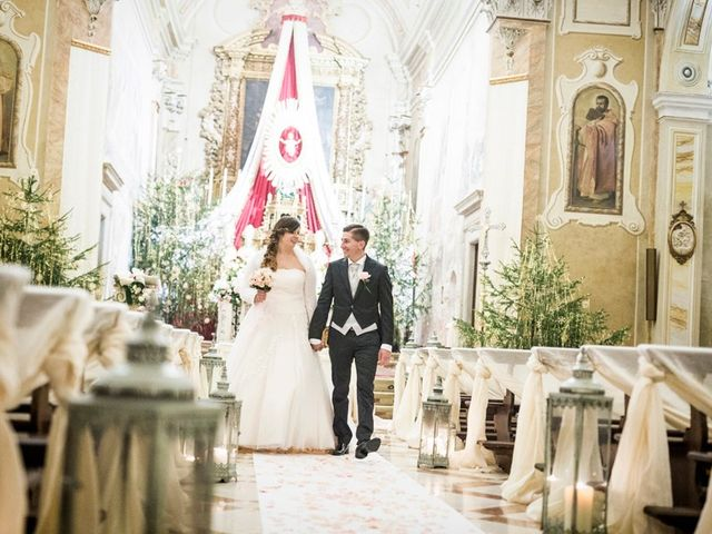Il matrimonio di Roberto e Antonella a Marcheno, Brescia 48