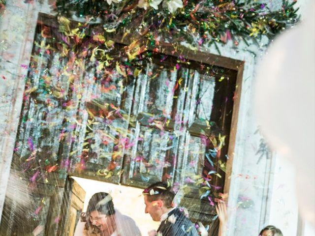 Il matrimonio di Roberto e Antonella a Marcheno, Brescia 50