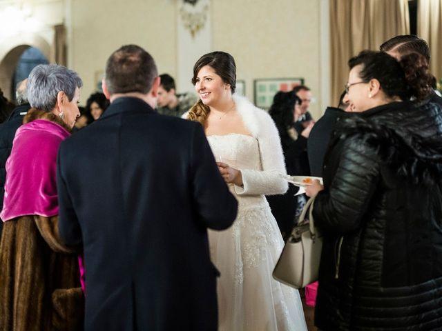 Il matrimonio di Roberto e Antonella a Marcheno, Brescia 54