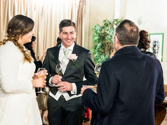 Il matrimonio di Roberto e Antonella a Marcheno, Brescia 55