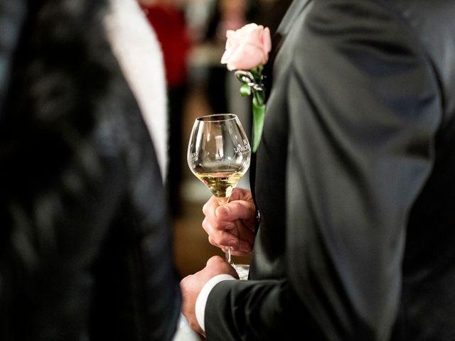 Il matrimonio di Roberto e Antonella a Marcheno, Brescia 56