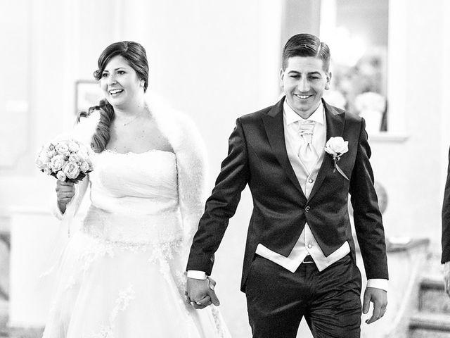 Il matrimonio di Roberto e Antonella a Marcheno, Brescia 57
