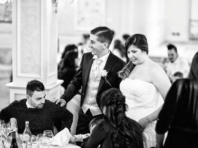 Il matrimonio di Roberto e Antonella a Marcheno, Brescia 58