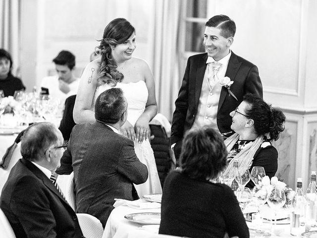 Il matrimonio di Roberto e Antonella a Marcheno, Brescia 59