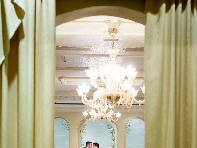 Il matrimonio di Roberto e Antonella a Marcheno, Brescia 60