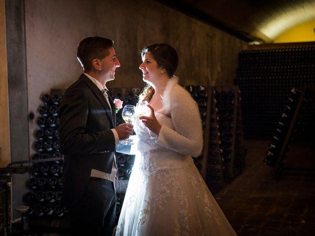 Il matrimonio di Roberto e Antonella a Marcheno, Brescia 61