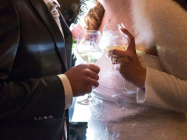 Il matrimonio di Roberto e Antonella a Marcheno, Brescia 62