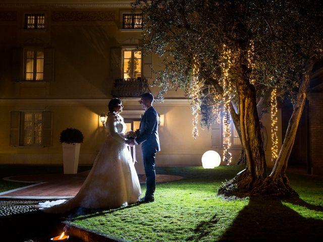 Il matrimonio di Roberto e Antonella a Marcheno, Brescia 64