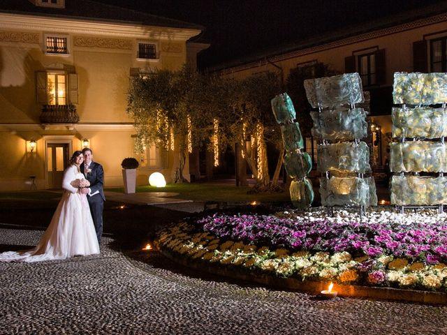 Il matrimonio di Roberto e Antonella a Marcheno, Brescia 65