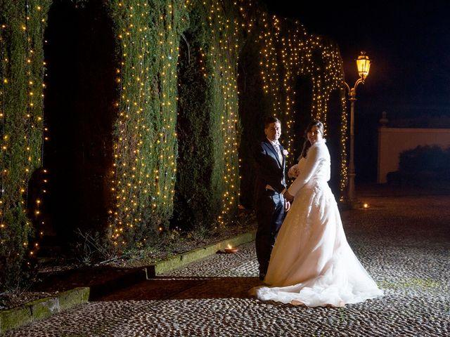 Il matrimonio di Roberto e Antonella a Marcheno, Brescia 66