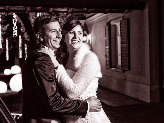 Il matrimonio di Roberto e Antonella a Marcheno, Brescia 67