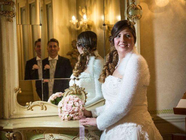 Il matrimonio di Roberto e Antonella a Marcheno, Brescia 69