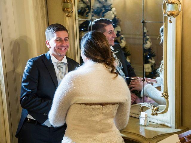 Il matrimonio di Roberto e Antonella a Marcheno, Brescia 70