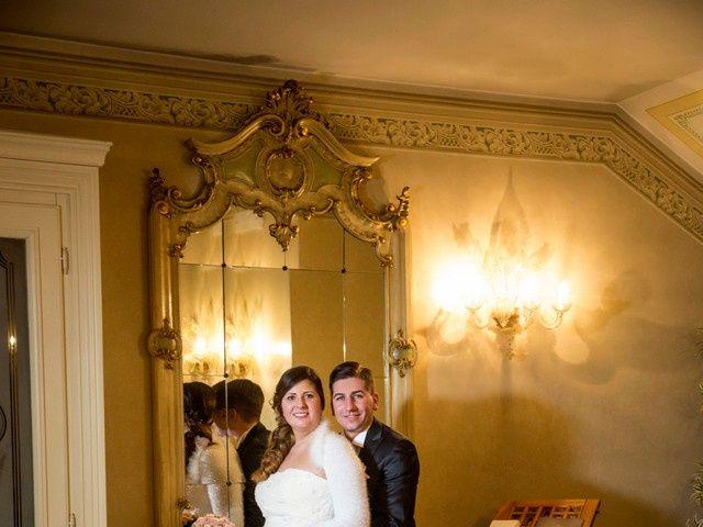 Il matrimonio di Roberto e Antonella a Marcheno, Brescia 71
