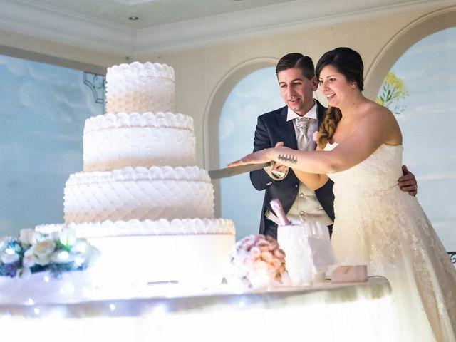 Il matrimonio di Roberto e Antonella a Marcheno, Brescia 72