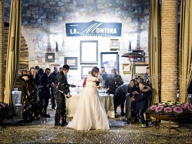 Il matrimonio di Roberto e Antonella a Marcheno, Brescia 75
