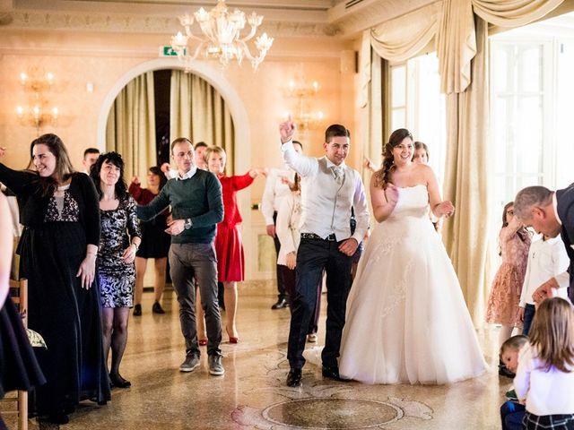 Il matrimonio di Roberto e Antonella a Marcheno, Brescia 80