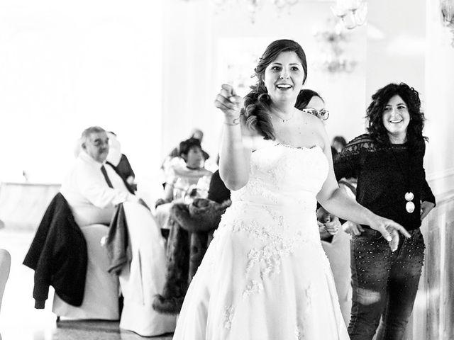 Il matrimonio di Roberto e Antonella a Marcheno, Brescia 82