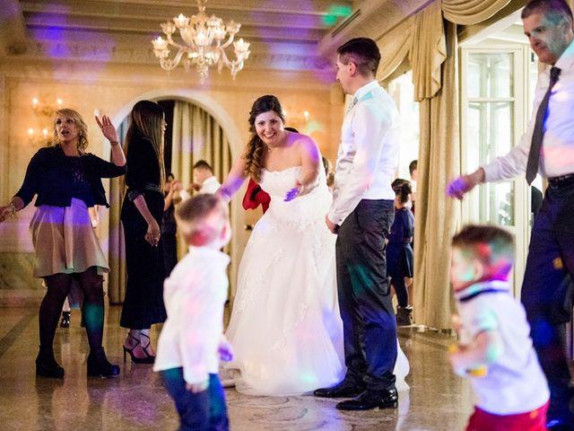 Il matrimonio di Roberto e Antonella a Marcheno, Brescia 83
