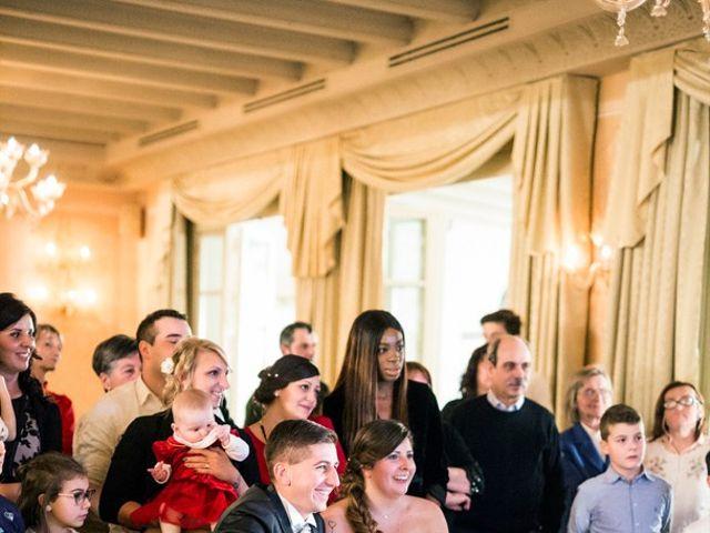 Il matrimonio di Roberto e Antonella a Marcheno, Brescia 86