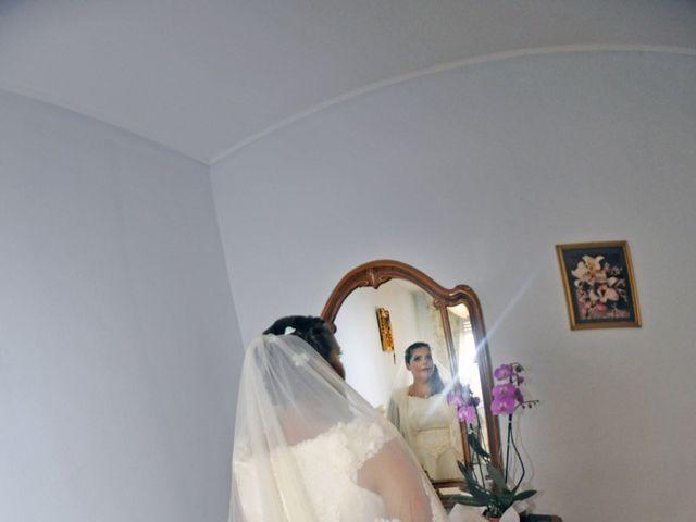 Il matrimonio di Daniele e Valeria a Uta, Cagliari 3