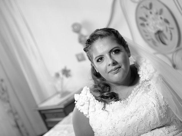 Il matrimonio di Daniele e Valeria a Uta, Cagliari 5