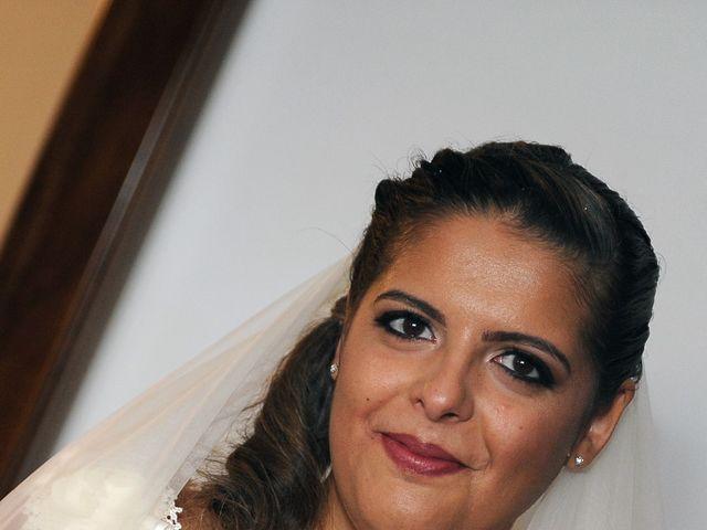 Il matrimonio di Daniele e Valeria a Uta, Cagliari 6