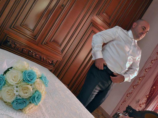 Il matrimonio di Daniele e Valeria a Uta, Cagliari 8