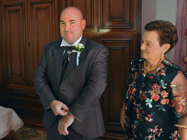 Il matrimonio di Daniele e Valeria a Uta, Cagliari 9