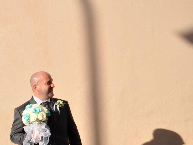 Il matrimonio di Daniele e Valeria a Uta, Cagliari 11