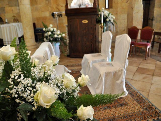 Il matrimonio di Daniele e Valeria a Uta, Cagliari 16
