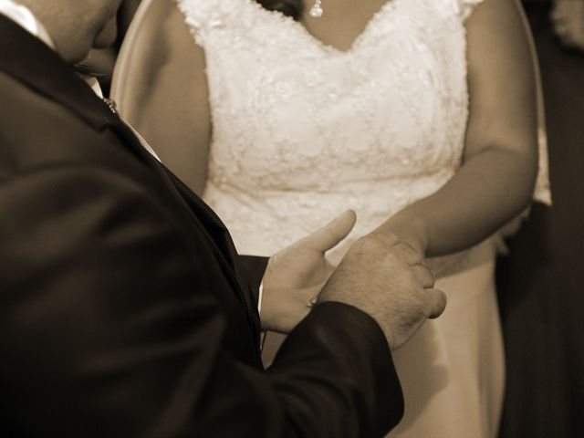 Il matrimonio di Daniele e Valeria a Uta, Cagliari 20
