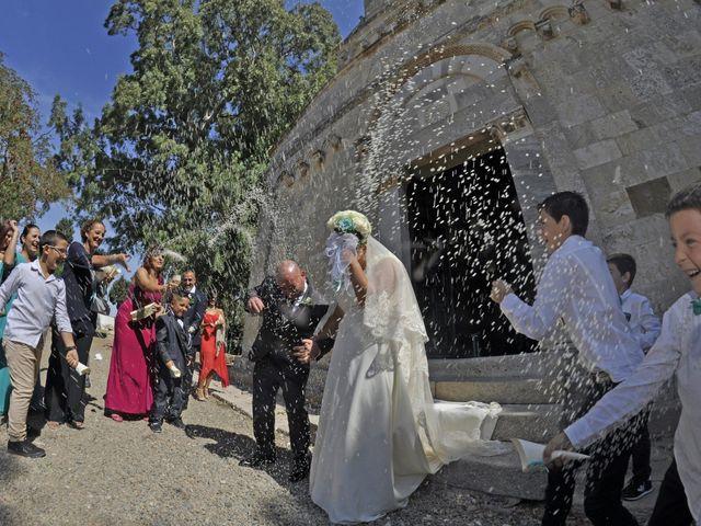 Il matrimonio di Daniele e Valeria a Uta, Cagliari 22