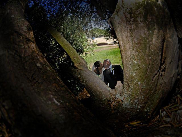 Il matrimonio di Daniele e Valeria a Uta, Cagliari 23