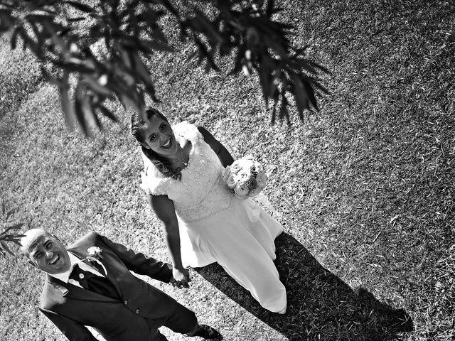 Il matrimonio di Daniele e Valeria a Uta, Cagliari 25
