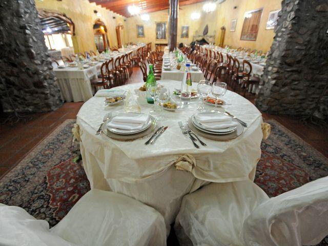 Il matrimonio di Daniele e Valeria a Uta, Cagliari 30