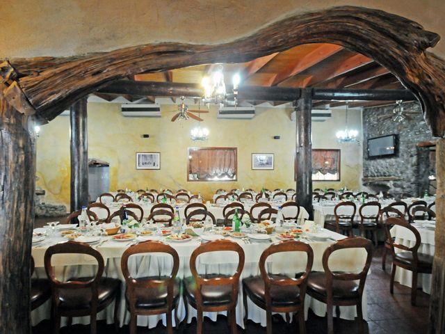 Il matrimonio di Daniele e Valeria a Uta, Cagliari 31