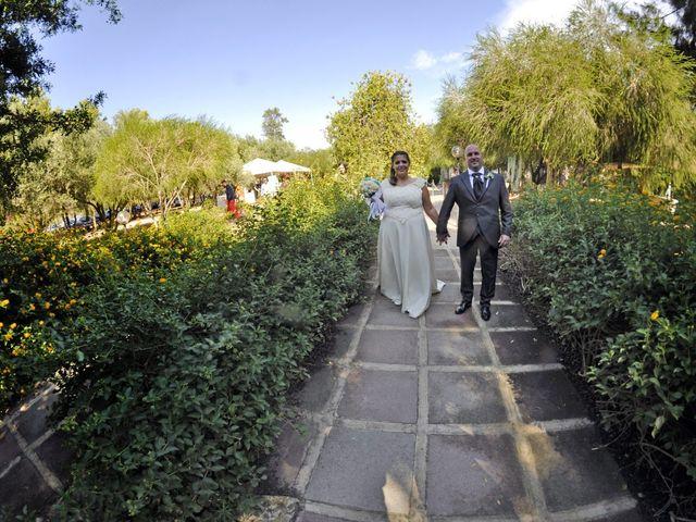 Il matrimonio di Daniele e Valeria a Uta, Cagliari 38