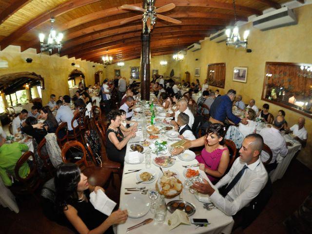 Il matrimonio di Daniele e Valeria a Uta, Cagliari 40