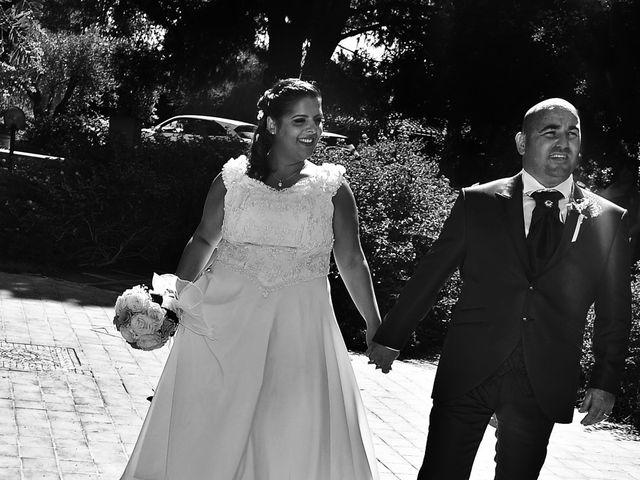 Il matrimonio di Daniele e Valeria a Uta, Cagliari 41