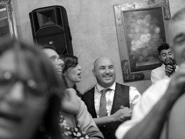 Il matrimonio di Daniele e Valeria a Uta, Cagliari 43