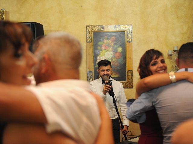 Il matrimonio di Daniele e Valeria a Uta, Cagliari 44