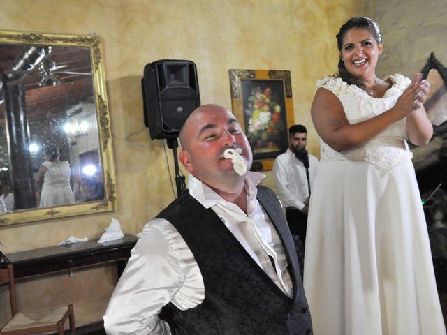 Il matrimonio di Daniele e Valeria a Uta, Cagliari 48